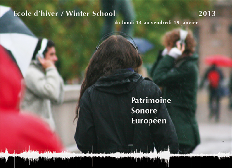 winterschool2013